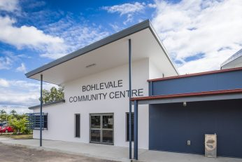 Bohlevale State School – Hall Upgrade