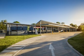Townsville Community Learning Centre (TCLC)